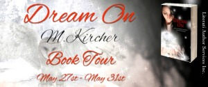 Dream On Banner